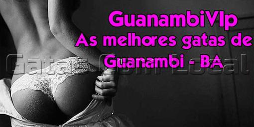 Guanambi Vip