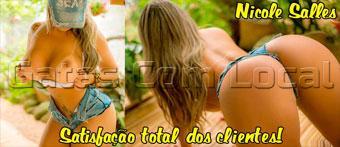 Nicole Salles