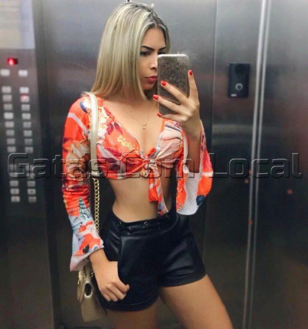 Geovana Nifetinha