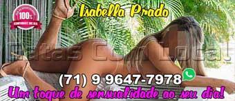 Isabella Prado