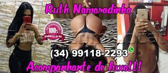 Ruth namoradinha