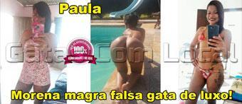 PAULA CAMAÇARI MINI
