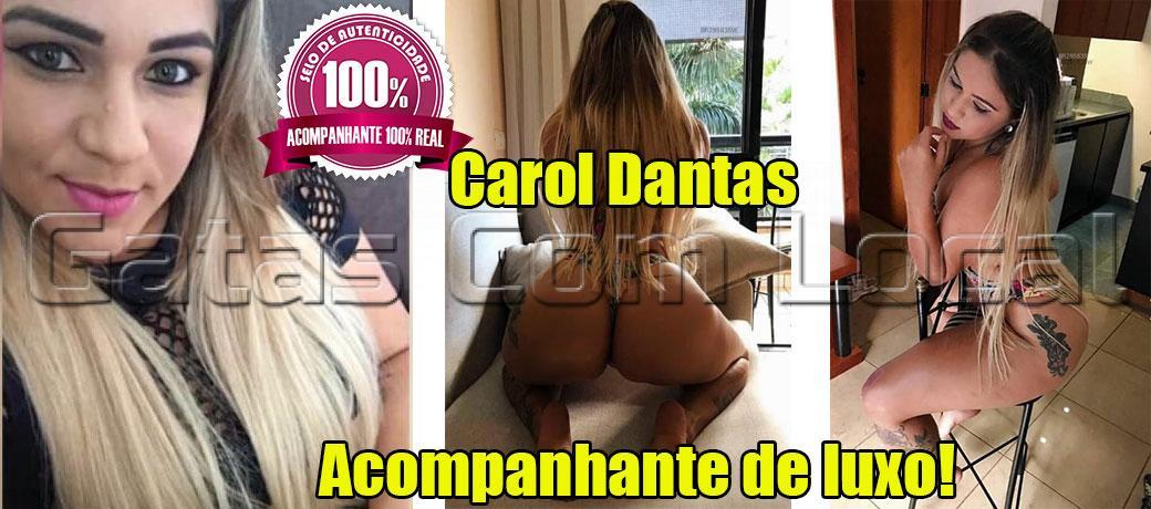 Carol Dantas Patrocínio