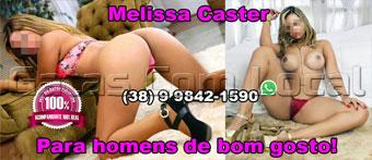 Melissa Caster Mini