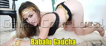 Babalu Gaúcha mini