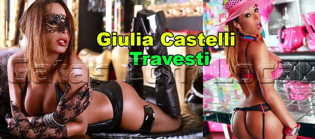 Giulia Castelli