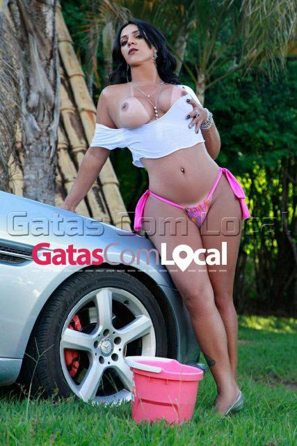 Natasha Martins Transex