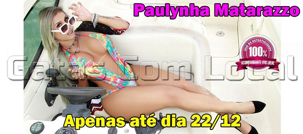 Paulynha Matarazzo