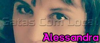ALESSANDRA MINI