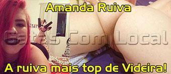 AMANDA RUIVA VIDEIRA