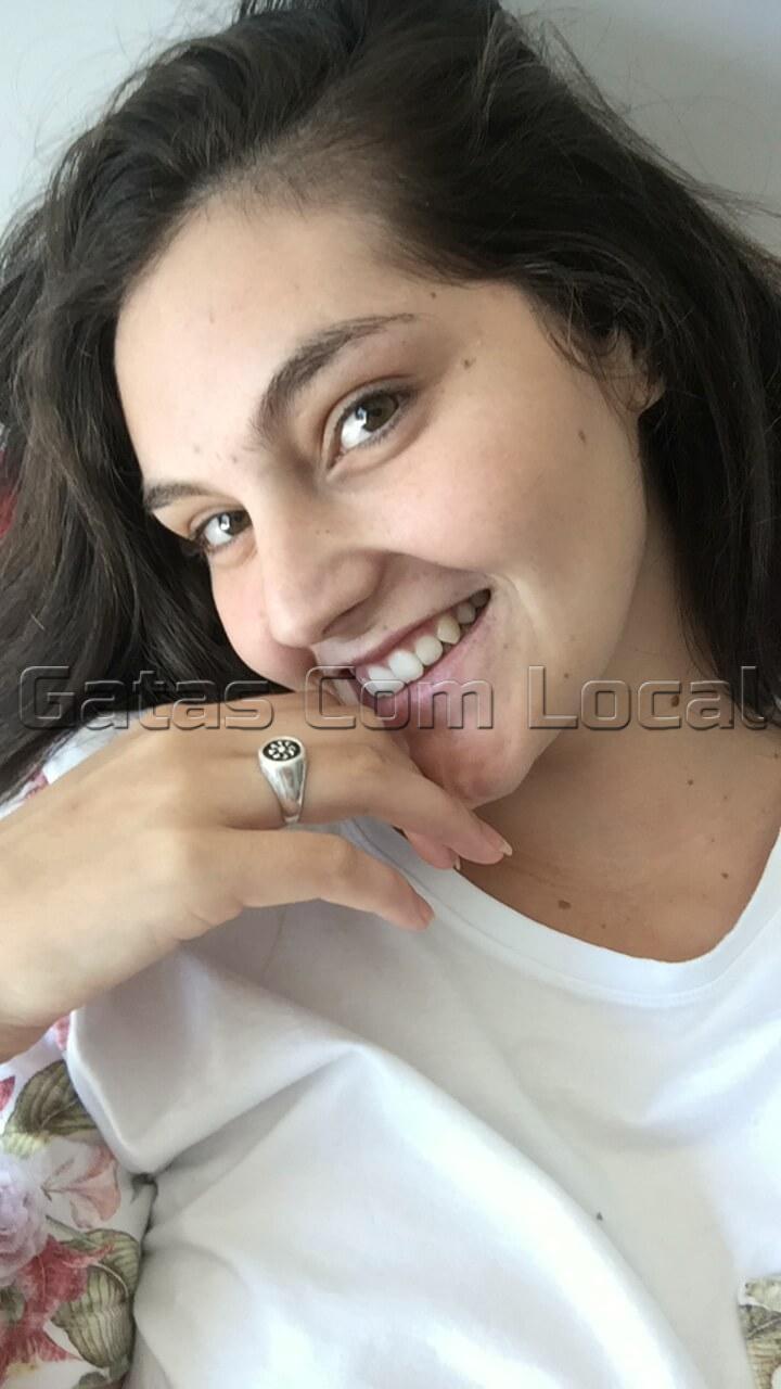 Carol Novinha