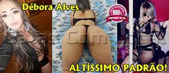 DEBORA ALVES PATOS DE MINAS