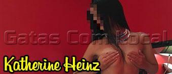 Katherine Heinz