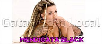 MENDIGATA BLACK