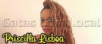 Priscilla Lisboa
