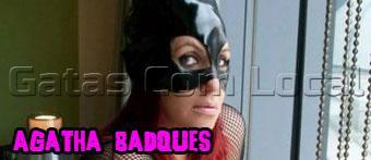 Agatha Badques
