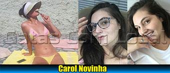 Carol Novinha Joinville