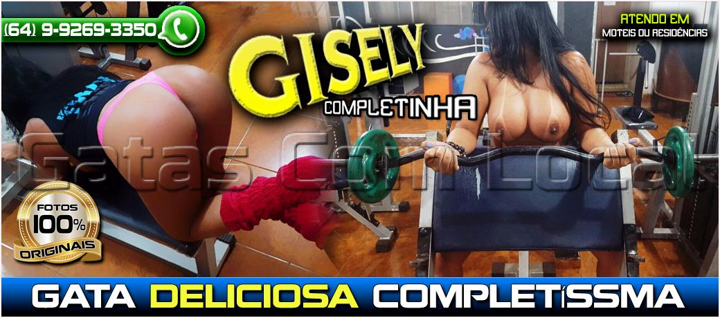 Gisely completinha