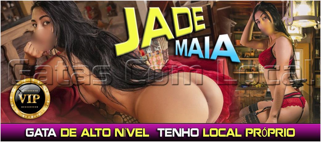 JADE MAIA