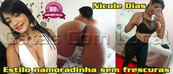 NICOLE DIAS PTC