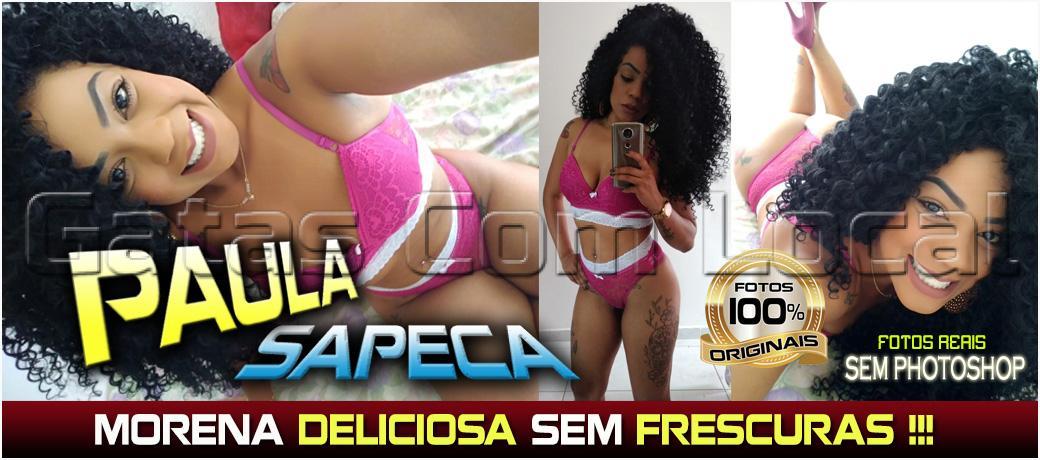 PAULA SAPECA