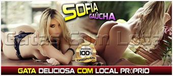 SOFIA GAUCHA
