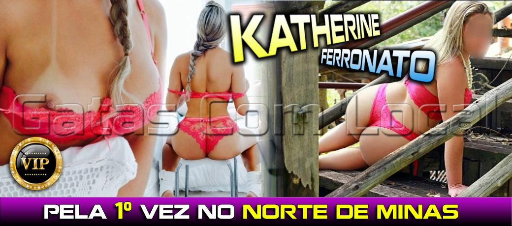 KATHERINE FERRONATO