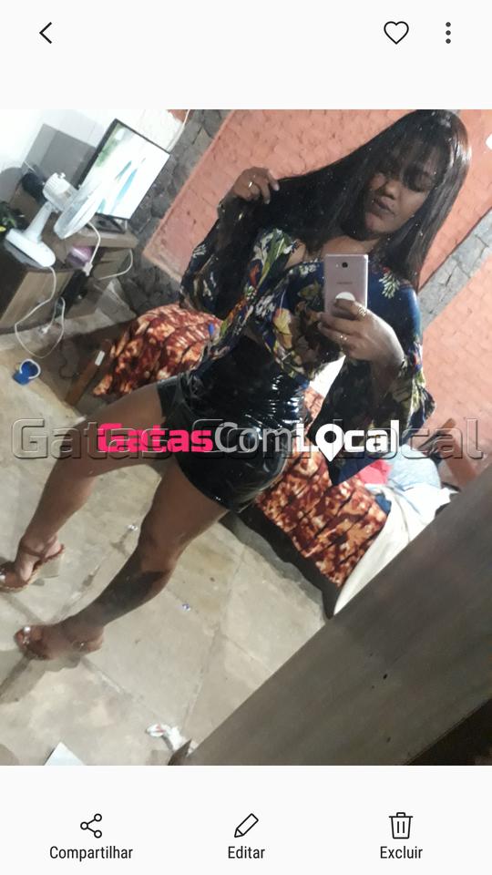 Amanda bombom Acompanhantes em Guanambi - GATAS COM LOCAL
