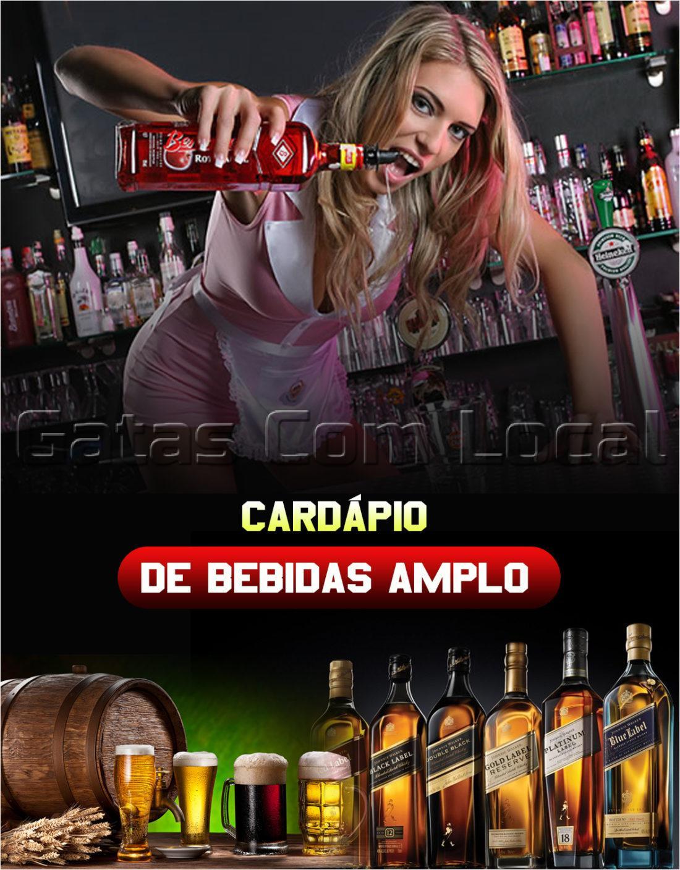 BEBIDAS CASA VERDE DRINKS BAR