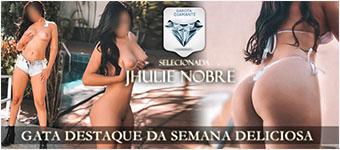 JHULIE NOBRE