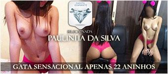 PAULINHA DA SILVA