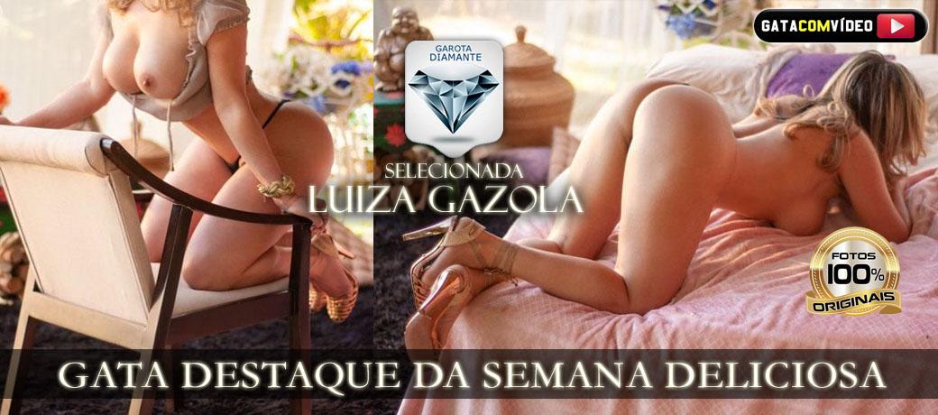 LUIZA GAZOLA
