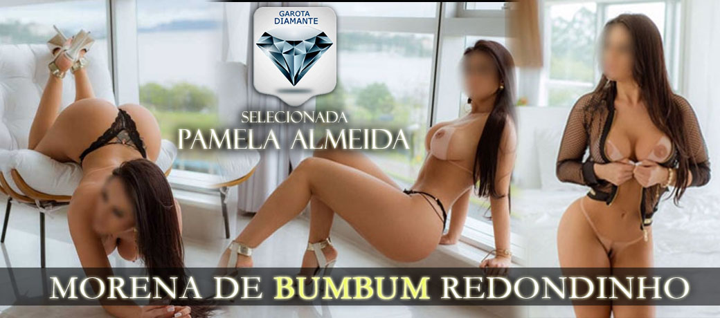 Pamela Almeida