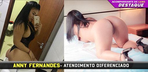 ANNY FERNANDES