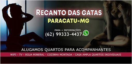 RECANTO DAS GATAS