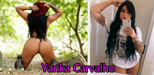 Yanka Carvalho
