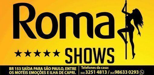 ROMA SHOW