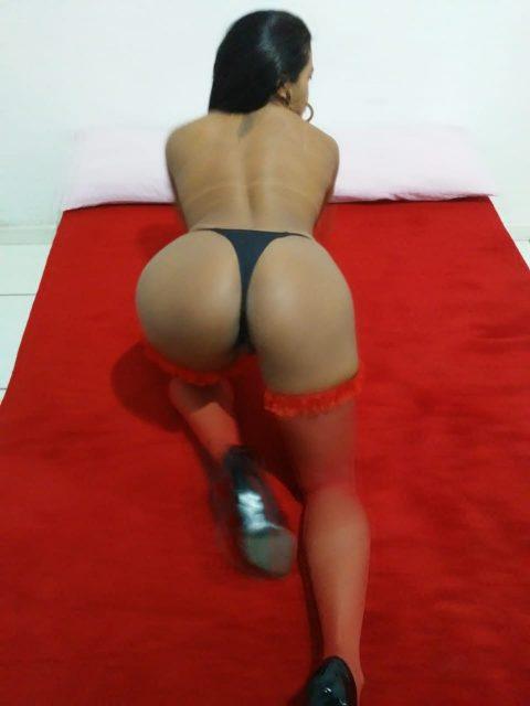 Vitória Mello
