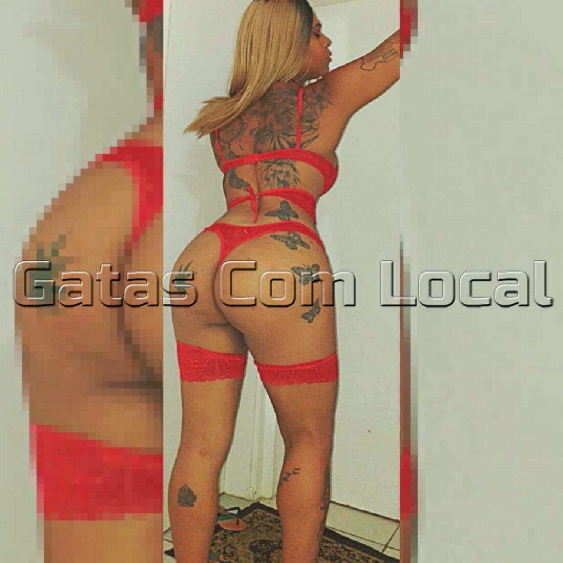 LOIRA SEDUÇÃO TRANS