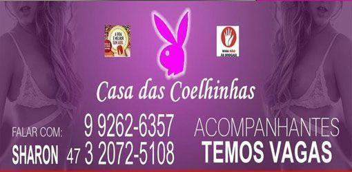 CASA DAS COELHINHAS
