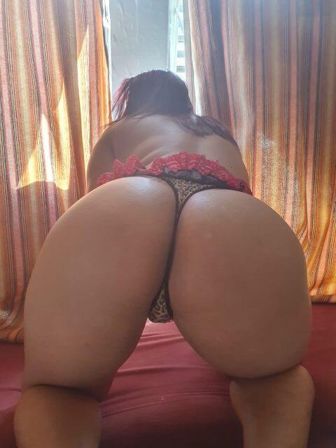 Vanessa Farias
