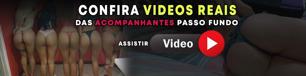 ACOMPANHANTES COM VIDEOS PASSO FUNDO