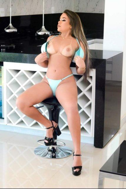 Amanda Bertolo