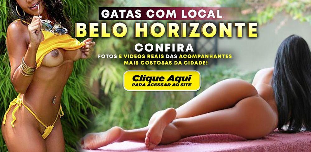 ACOMPANHANTES BELO HORIZONTE