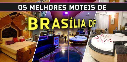 OS MELHORES DE MOTEIS DE BRASÍLIA – DF