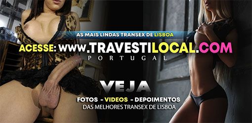 TRAVESTI LOCAL LISBOA