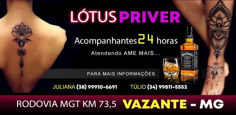 LÓTUS PRIVER