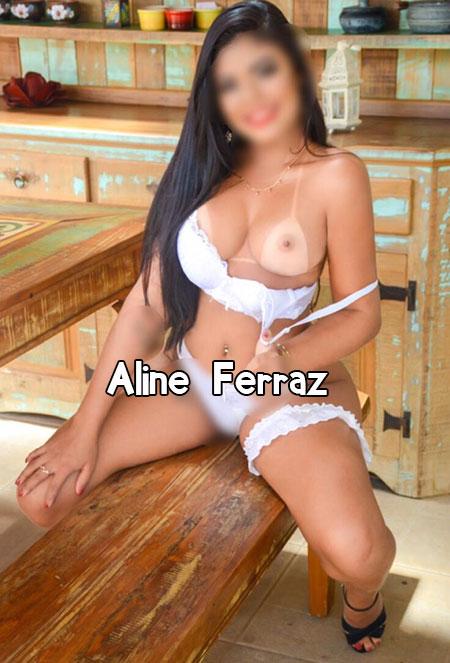 Aline Ferraz