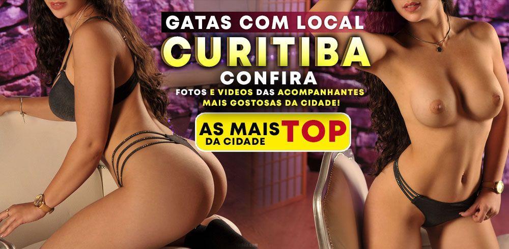 Acompanhantes em Curitiba