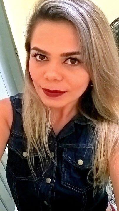 Nathalya Carvalho